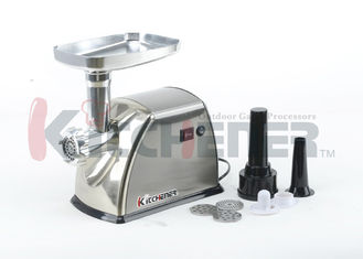 Çin Multifunctional Electronic Porkert Meat Grinder Mincer For Quick Easy Meals Tedarikçi
