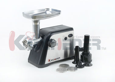Çin Professional Universal Meat Grinder Machine Heavy Duty With #12 Neck Size Fabrika